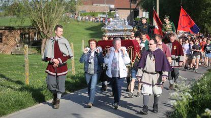 Laatste soldatenommegang van Vlaanderen gaat niet uit door coronacrisis