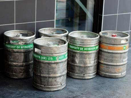 Voorwaardelijke celstraf voor bierfraudeur uit Nijkerk