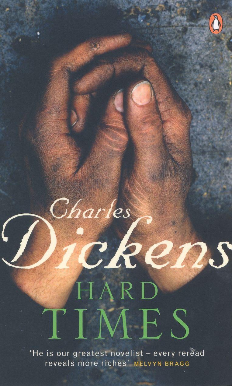 Hard Times - Charles Dickens Beeld