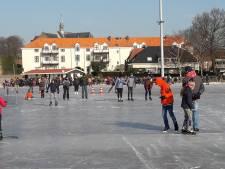 Aanpak schaatsbaan Volmoed  Harderwijk begint pas na de winter