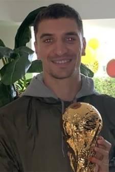 """""""Champion du monde du beau jeu?"""": Meunier chambré par Mbappé"""