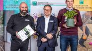 Maaslandse verenigingen ontvangen Award van BNP Paribas Fortis Foundation