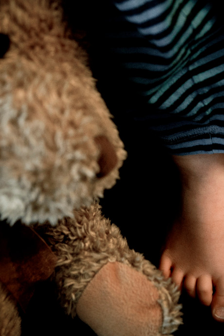 Stil leed: misbruik van kinderen blijft meestal verborgen voor hun omgeving
