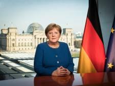822 milliards d'euros, le plan d'aide allemand sans précédent depuis la Seconde Guerre mondiale
