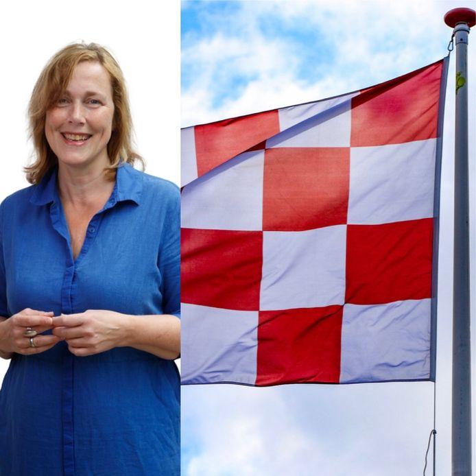 Column Yolanda Sjoukes - Brabantfactor