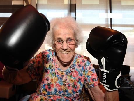 Boxmeerse ouderen boksen voor meer jonge zorgvrijwilligers