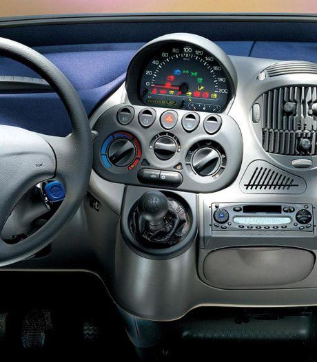 Dit is de lelijkste auto aller tijden