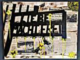 Bieb Oss toont in aanloop naar 4 mei 'The Warpapers'