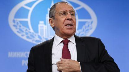 """Rusland """"bereid om het nucleair wapenverdrag te redden"""""""