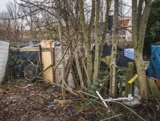 Dan toch nog een Romakamp in Gent: stad wil onmiddellijke ontruiming
