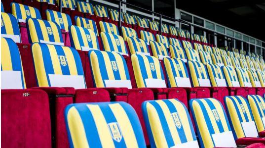 RKC-stoelen kunnen binnenkort bij supporters in de huiskamer staan.