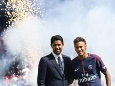 Ligue 1 ontkent clausule van 300 miljoen in contract Neymar