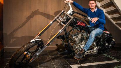 """Frederik Laeremans (32), de Kempische ondernemer uit 'The sky is the limit': """"Ik ben heel gierig"""""""