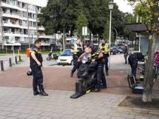 Verkeerscontrole bij Kort Ambacht levert stapel boetes op