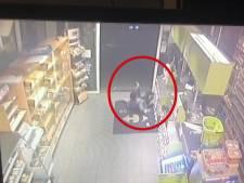 Il braque un magasin à Turnhout et blesse le gérant avec une machette