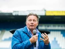 Co Adriaanse: Technisch directeur bij KNVB interessante functie