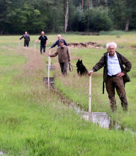 Vloeiweiden in Haaksbergen uitgeroepen tot immaterieel erfgoed
