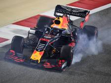 'Red Bull moet twee keer zo hard aan de bak'
