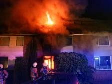 Hebben daders zich in het adres vergist bij brandaanslag in Enschede?
