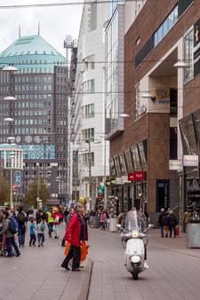 Economie in Den Haag is gegroeid
