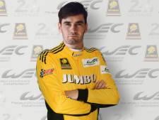 Dongenaar Van Uitert nieuwe coureur van Racing Team Nederland