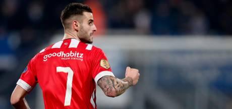 Watford toont interesse in PSV-middenvelder Gastón Pereiro