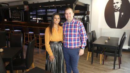 """Julia (30) en James (32) blazen café Gentlemen  nieuw leven in: """"Veel renovatiewerken zelf gedaan"""""""