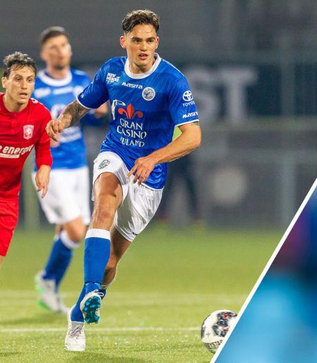'Profeet' Hans Kraay jr. voorspelt zege voor FC Den Bosch: 'Geweldig, maakt mij niet uit waar dat geld vandaan komt'