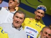 """Eddy Merckx sous le charme d'Alaphilippe: """"Il peut gagner le Tour"""""""