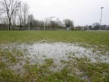 Regen: Arnhemia-RVW en Ratti-Socii-SC EDS afgelast