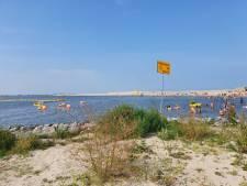 Vermiste zwemmer IJburg in 'slechte conditie' naar ziekenhuis