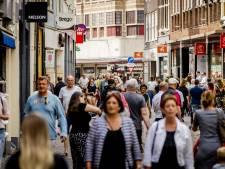 Nederlandse economie groeit iets minder hard