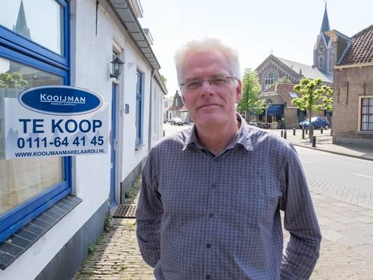 Dick van der Wouw.