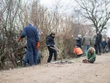 Groot onderzoek naar oude heggen in de gemeenten Heumen en Wijchen