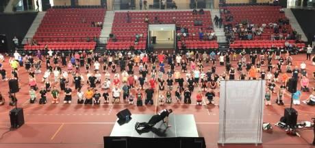 Ochtendje sporten met Rico Verhoeven: 'Daar word ik enthousiast van'