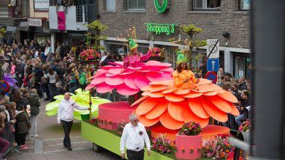 Spektakel verzekerd op Genker O- Parade