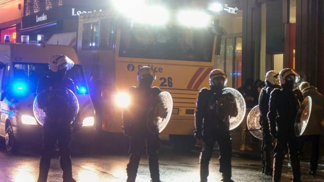 Drugscontrole leidt tot tumult in Matongewijk