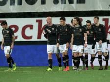 Bijzondere goals voelen als bevrijding bij Go Ahead Eagles