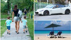 110.000 euro per jaar, luxewagens en sterrenchef: mysterieuze familie zoekt perfecte nanny en zet daar iets tegenover