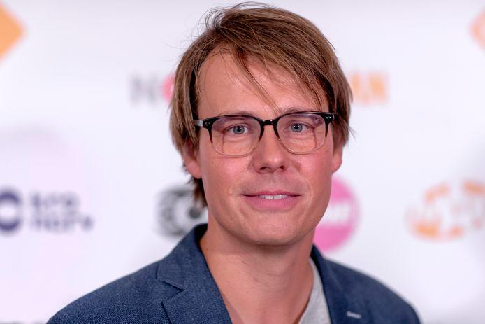 EO-coryfee Henk van Steeg neemt na dertien jaar afscheid van NPO Radio 2.