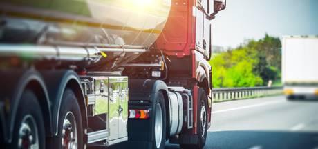 Hulst kan weinig doen tegen overnachtende truckers