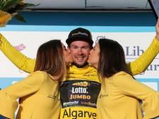 Roglic nog een jaar bij LottoNL-Jumbo