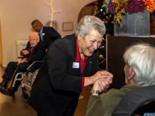 Seniorenburgemeester Corrie Huiding wil een twinkeling zien in de ogen van Utrechtse ouderen