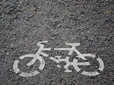 Vrijliggende fietspaden op N833 komen volgend jaar