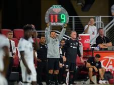 Rooney debuteert met assist bij DC United