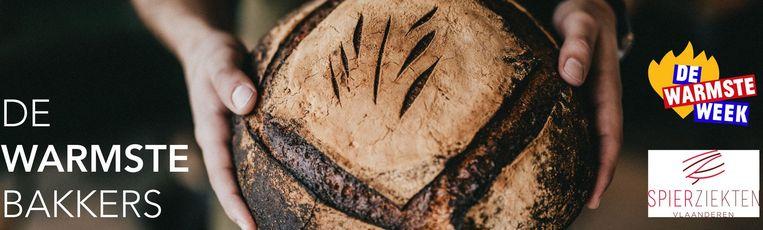 Aan alle 300 West-Vlaamse bakkers: doe mee!