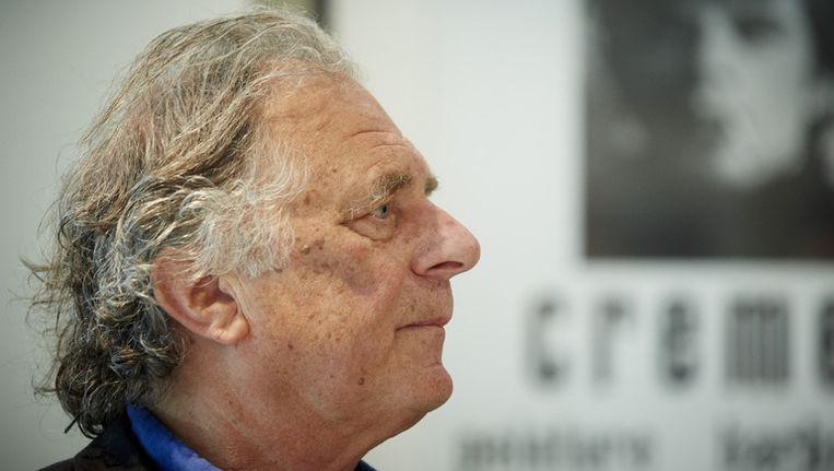 Jan Cremer Beeld anp