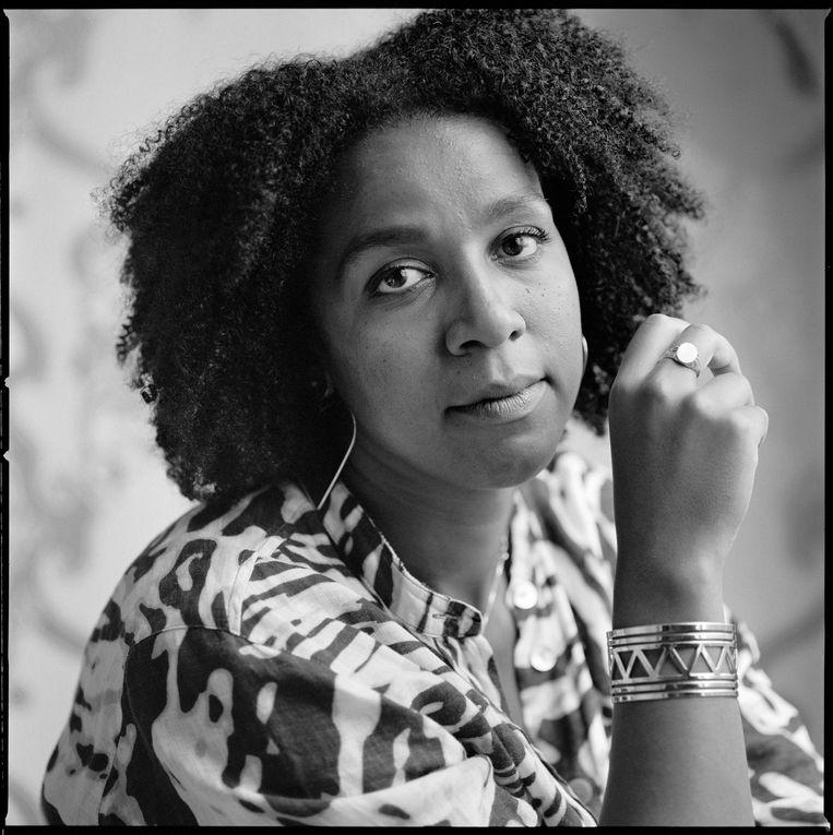 Simone Atangana Bekono Beeld Bianca Sistermans
