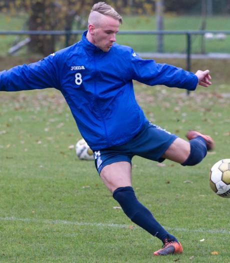 TOP Oss vindt vervanger voor Van der Sluys in Belg Bourdouxhe