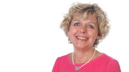 Katrien Schryvers (CD&V) derde op Vlaamse lijst